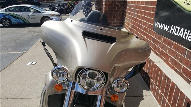 2018 Harley-Davidson Electra Glide Ultra Classic at Harley-Davidson® of Atlanta, Lithia Springs, GA 30122