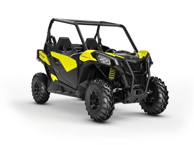 2018 Can-Am Maverick Trail 1000 at Seminole PowerSports North, Eustis, FL 32726