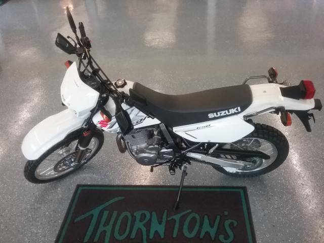 2018 Suzuki DR 650S at Thornton's Motorcycle - Versailles, IN