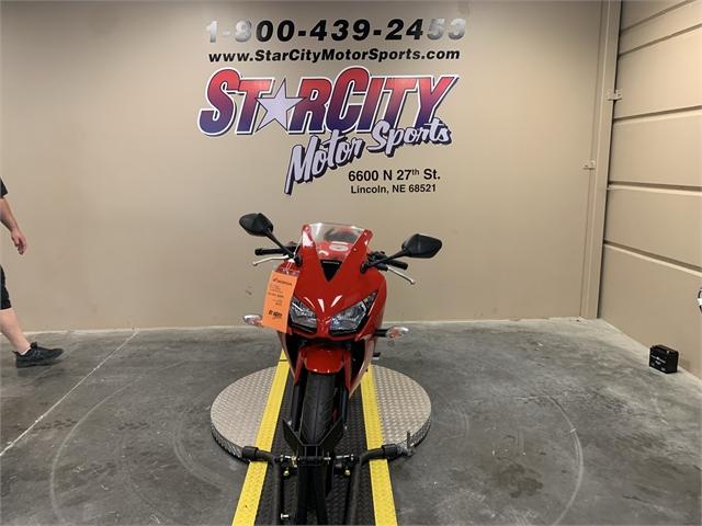 2015 Honda CBR 300R at Star City Motor Sports
