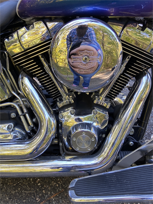 2010 Harley-Davidson Softail Deluxe at Hampton Roads Harley-Davidson