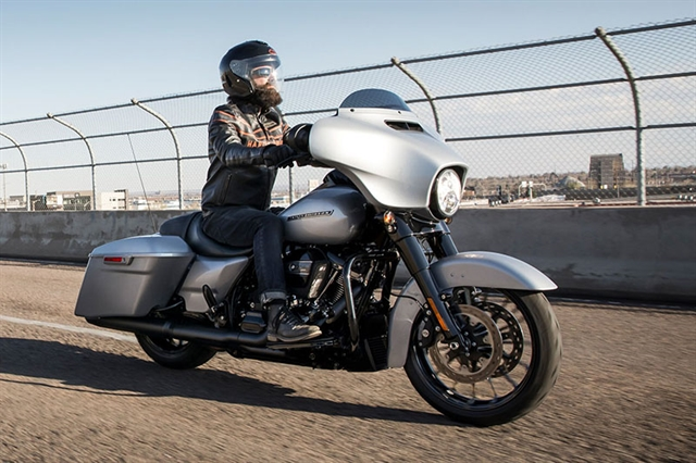 2019 Harley-Davidson Street Glide Special at Bumpus H-D of Memphis