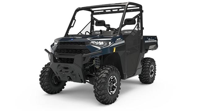 2019 Polaris Ranger XP 1000 EPS at Waukon Power Sports, Waukon, IA 52172