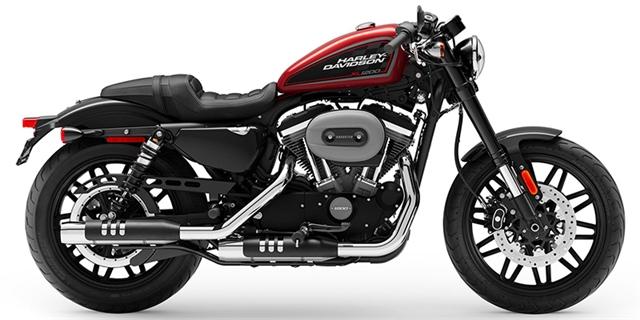 2019 Harley-Davidson Sportster Roadster™ at Thunder Harley-Davidson