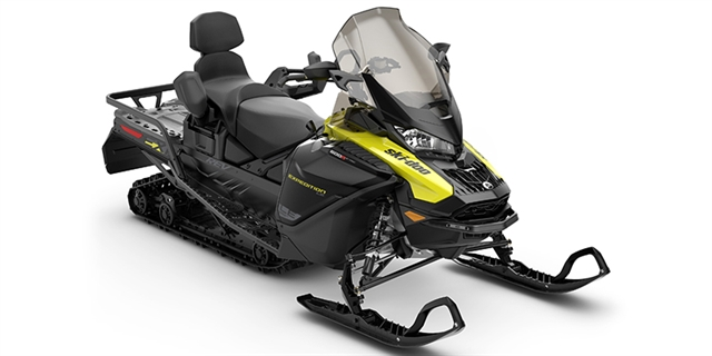 2020 Ski-Doo Expedition® LE 600R E-TEC® at Power World Sports, Granby, CO 80446