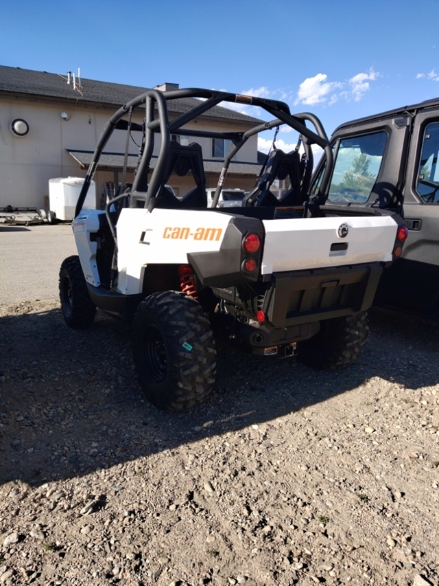 2020 Can-Am Commander 800R at Power World Sports, Granby, CO 80446