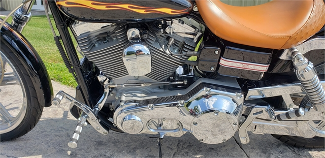 2002 Harley-Davidson FXDWG3 at Classy Chassis & Cycles