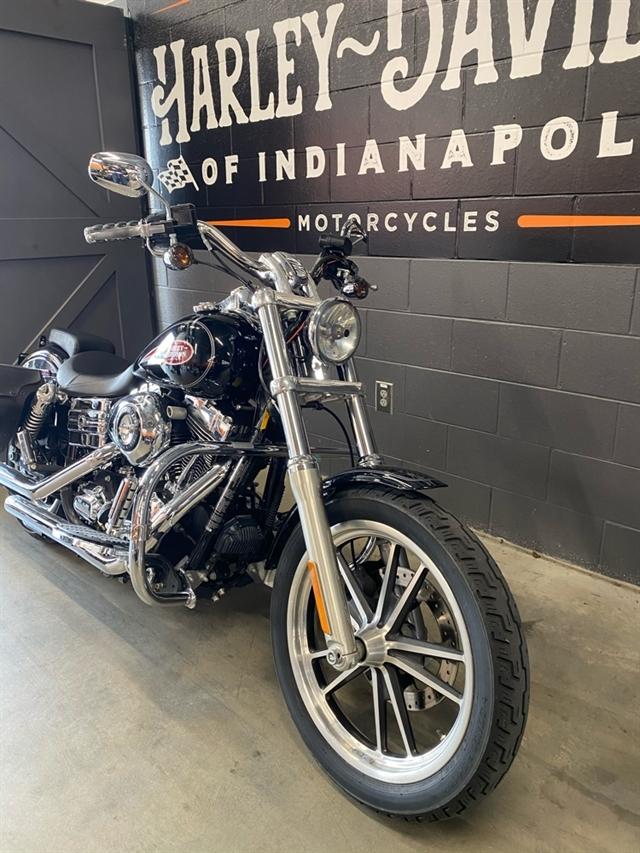 2008 Harley-Davidson Dyna Glide Low Rider at Harley-Davidson of Indianapolis
