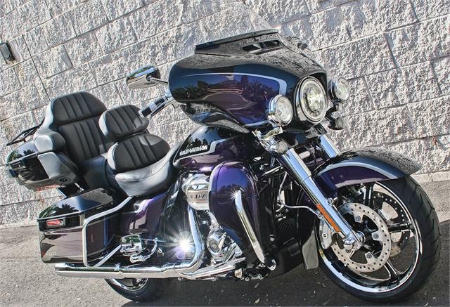 2021 Harley-Davidson Touring FLHTKSE CVO Limited at Ventura Harley-Davidson