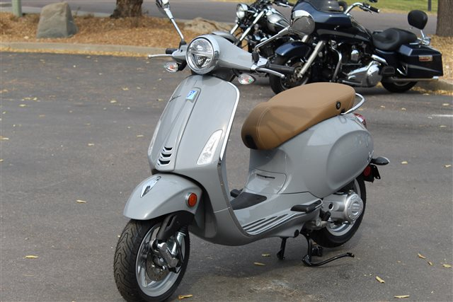2021 Vespa Primavera For City 50 at Aces Motorcycles - Fort Collins