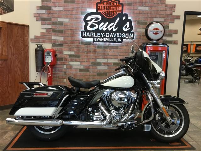 2015 Harley-Davidson FLHTP ELECTRAGLIDE POLICE BIKE at Bud's Harley-Davidson, Evansville, IN 47715