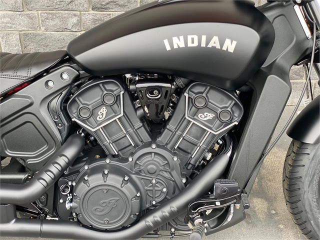 2021 Indian Scout Scout Bobber Sixty - ABS at Lynnwood Motoplex, Lynnwood, WA 98037