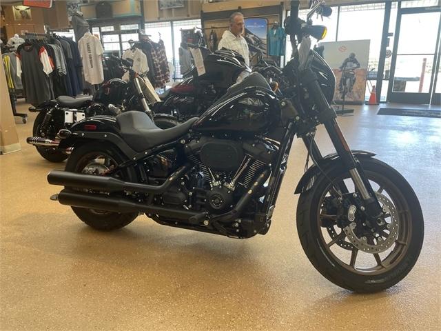 2021 Harley-Davidson Cruiser Low Rider S at Palm Springs Harley-Davidson®