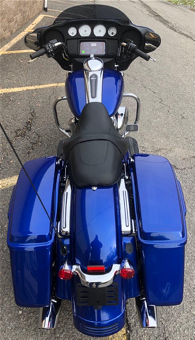 2019 Harley-Davidson Street Glide Base at RG's Almost Heaven Harley-Davidson, Nutter Fort, WV 26301
