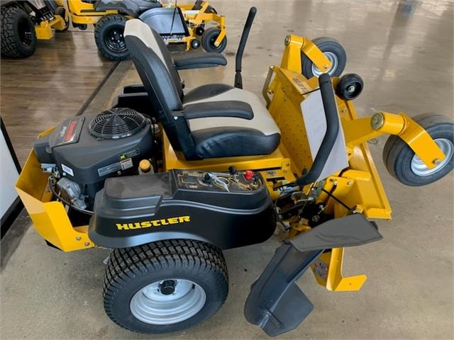 2019 Hustler 938464 Raptor FlipUp Kawasaki FR691 48 at ATVs and More