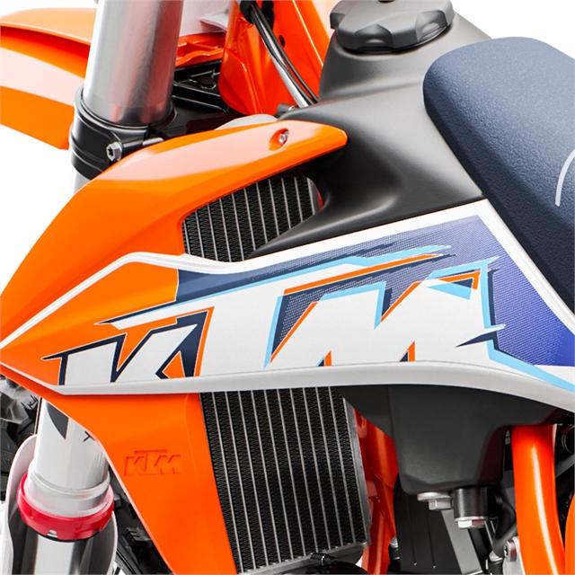 2022 KTM SX 150 at Lynnwood Motoplex, Lynnwood, WA 98037