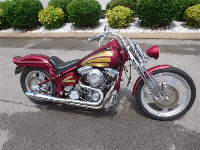 1989 Harley-Davidson FXSTS at Bumpus H-D of Murfreesboro