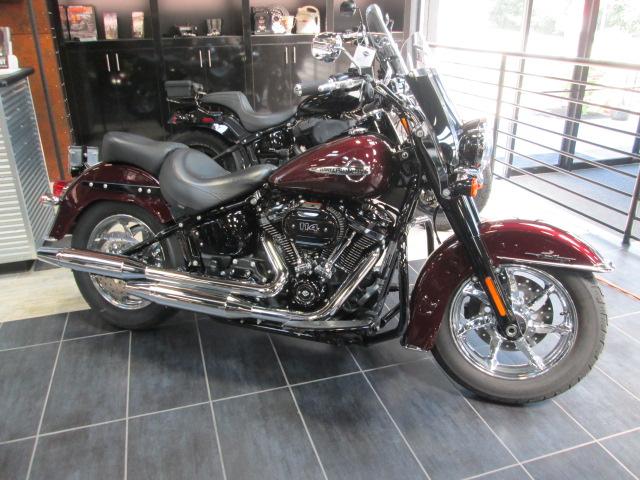 2018 Harley-Davidson FLHCS at Garden State Harley-Davidson