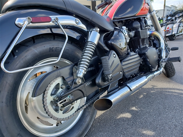 2003 Triumph SPEEDMASTER at Stu's Motorcycles, Fort Myers, FL 33912