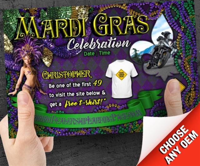 Mardi Gras Celebration  at PSM Marketing - Peachtree City, GA 30269