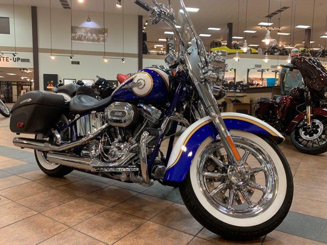 2014 Harley-Davidson Softail CVO Deluxe at Riders Harley-Davidson®, Trussville, AL 35173
