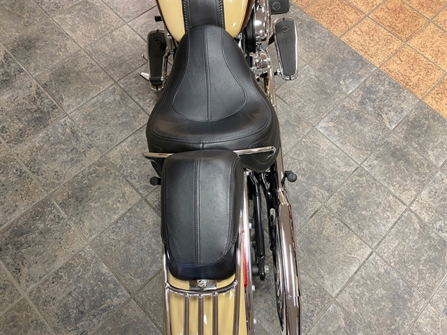 2014 Harley-Davidson Softail Deluxe at Waukon Harley-Davidson, Waukon, IA 52172