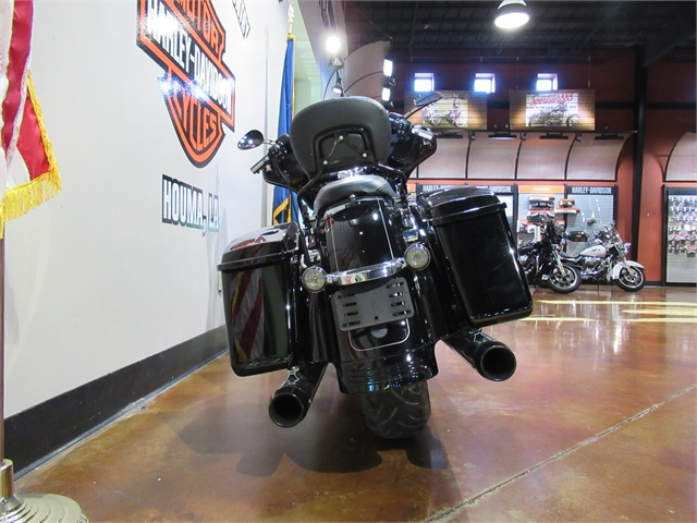 2015 Harley-Davidson Street Glide Base at Mike Bruno's Bayou Country Harley-Davidson