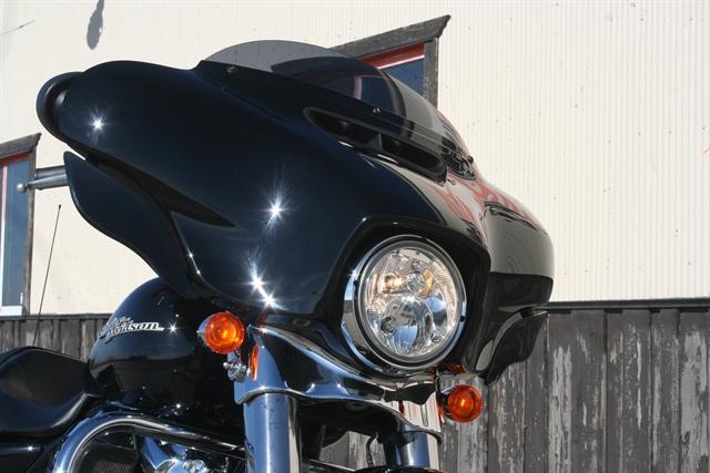 2018 Harley-Davidson Street Glide Base at Loess Hills Harley-Davidson