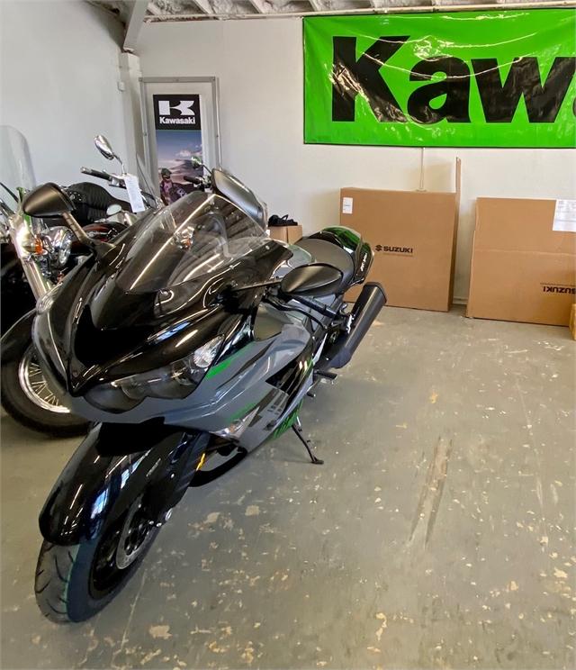 2021 Kawasaki Ninja ZX-14R ABS at Shreveport Cycles