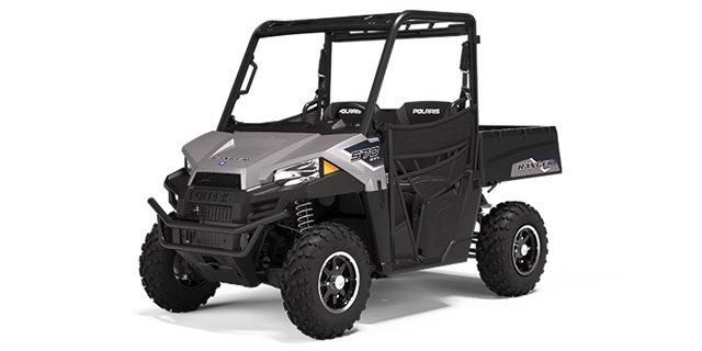 2020 Polaris Ranger 570 EPS at Midwest Polaris, Batavia, OH 45103