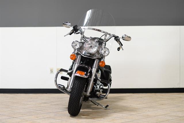 2007 Harley-Davidson Softail Heritage Softail Classic at Destination Harley-Davidson®, Tacoma, WA 98424