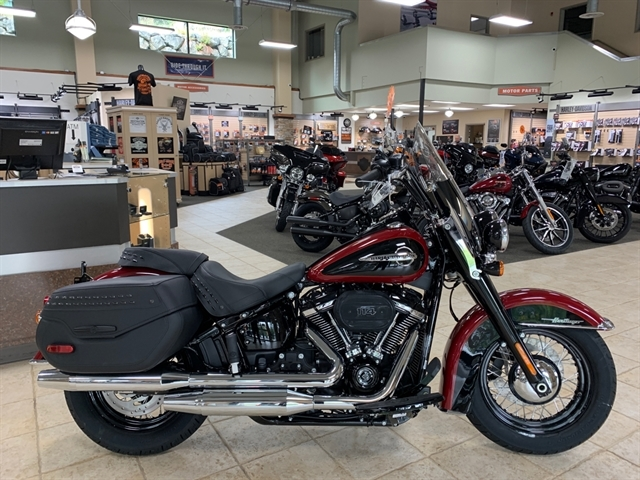 2020 HD FLHCS at Destination Harley-Davidson®, Silverdale, WA 98383