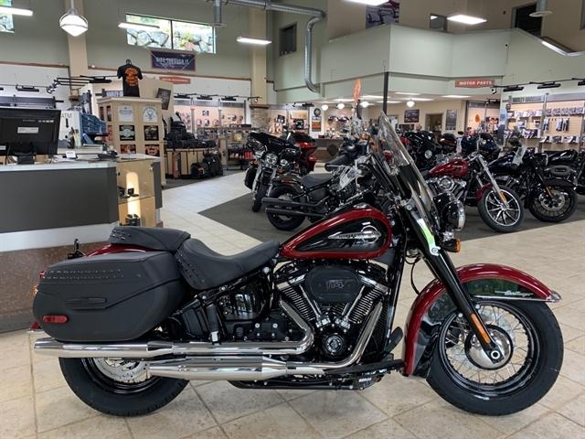 2020 Harley-Davidson FLHCS at Destination Harley-Davidson®, Silverdale, WA 98383