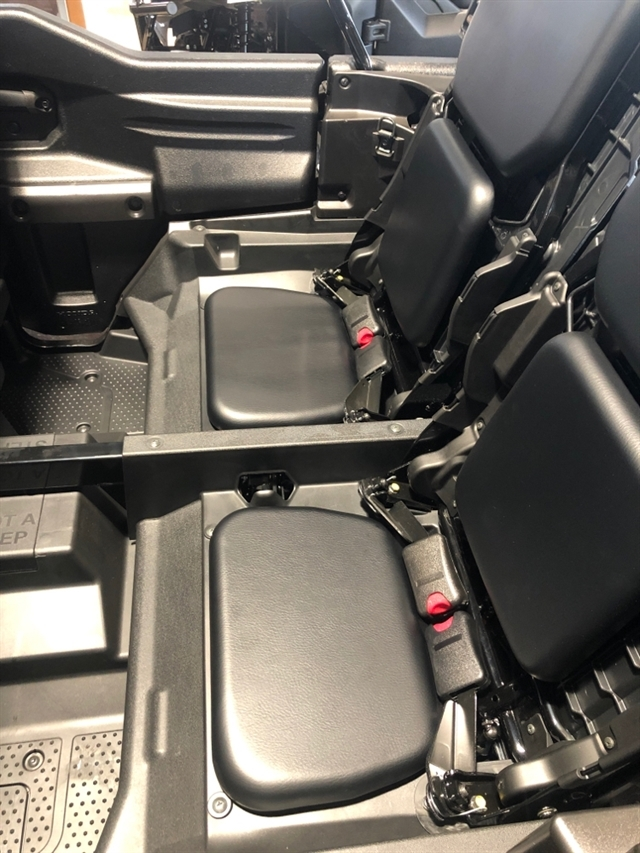 2020 HONDA PIONEER 1000 5-SEAT DELUXE Deluxe at Genthe Honda Powersports, Southgate, MI 48195