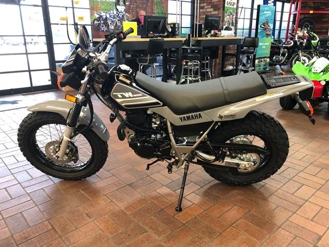 2021 Yamaha TW 200 at Wild West Motoplex