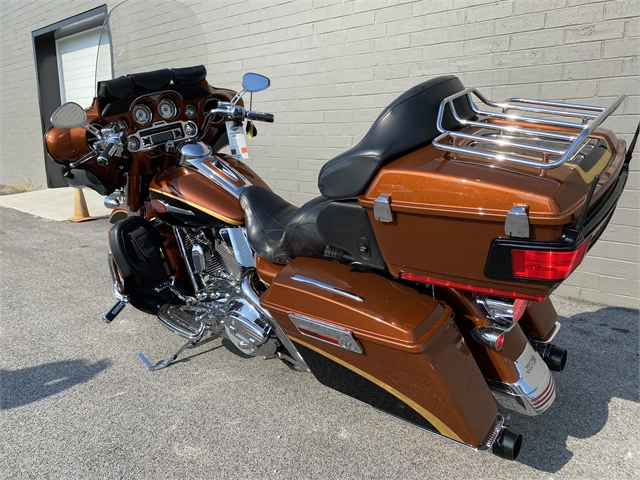 2008 Harley-Davidson FLHTCUSE3 at cannonball harley-davidson