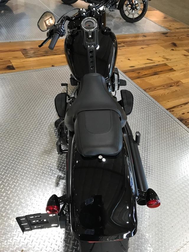 2020 Harley-Davidson FLFBSANV at Shenandoah Harley-Davidson®