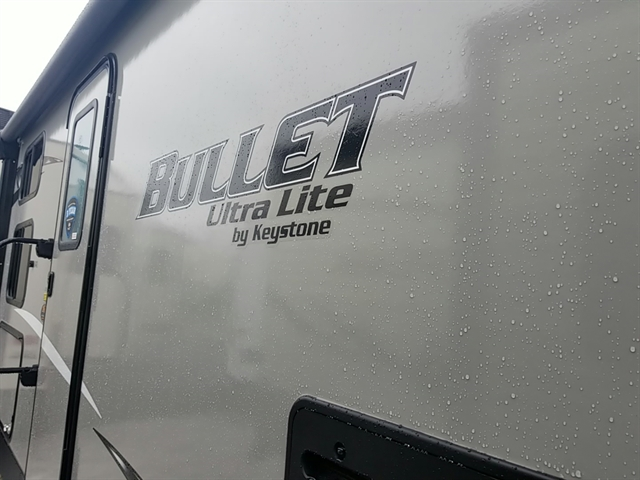 2020 Keystone Bullet (East) 331BHS at Youngblood RV & Powersports Springfield Missouri - Ozark MO
