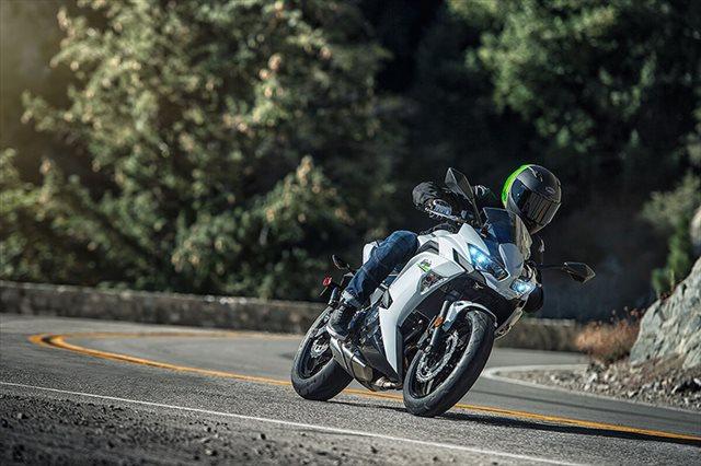 2020 Kawasaki Ninja 650 ABS at Extreme Powersports Inc