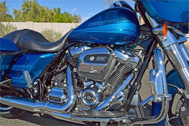 2020 Harley-Davidson Touring Street Glide at Buddy Stubbs Arizona Harley-Davidson