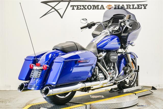 2019 Harley-Davidson Road Glide Base at Texoma Harley-Davidson