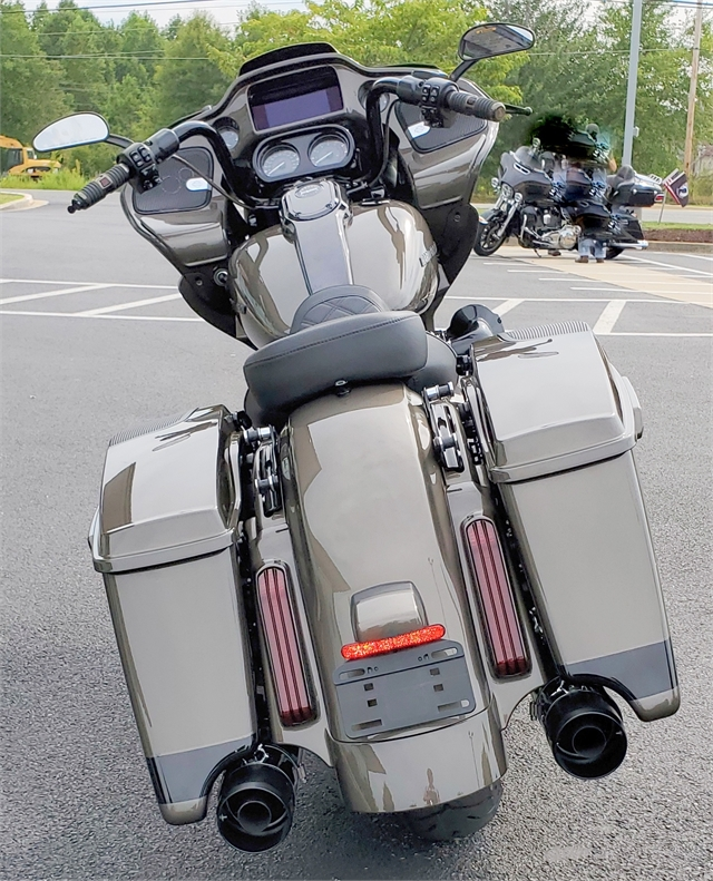 2021 Harley-Davidson Grand American Touring CVO Road Glide at All American Harley-Davidson, Hughesville, MD 20637