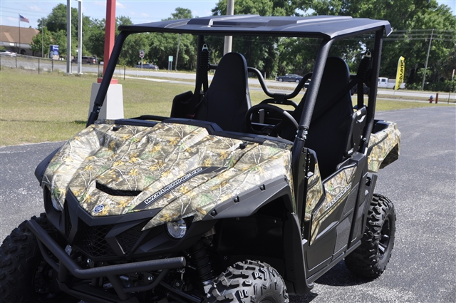 2019 Yamaha Wolverine X2 R-Spec at Seminole PowerSports North, Eustis, FL 32726