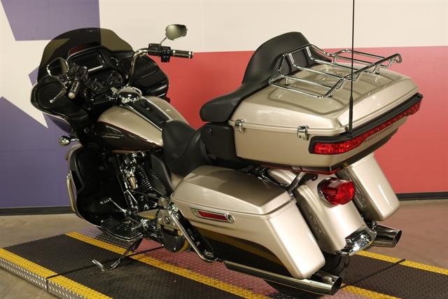 2018 Harley-Davidson Road Glide Ultra at Texas Harley