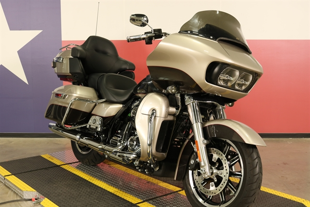 2018 Harley-Davidson Road Glide Ultra at Texas Harley