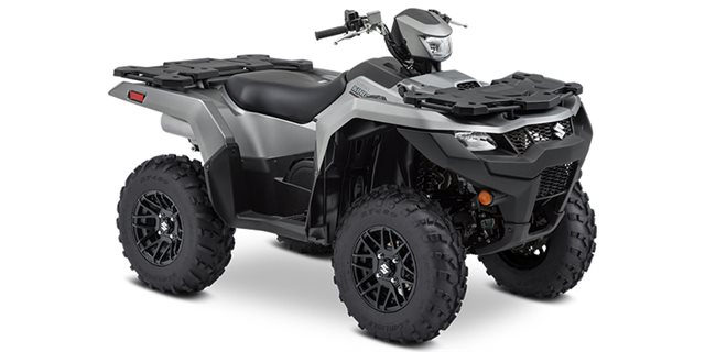 2021 Suzuki KingQuad 500 AXi Power Steering SE+ at ATVs and More