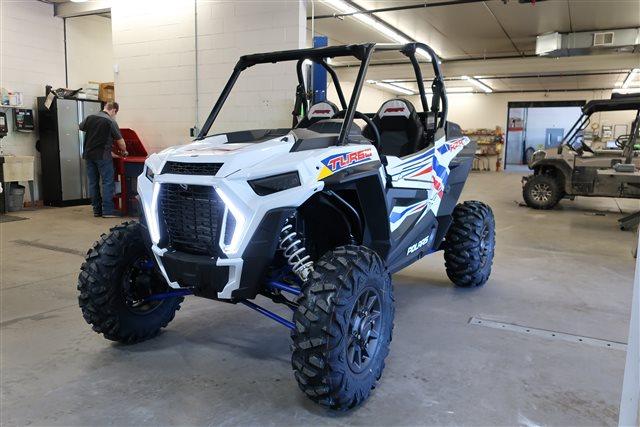2019 Polaris RZR XP Turbo LE at Rod's Ride On Powersports, La Crosse, WI 54601