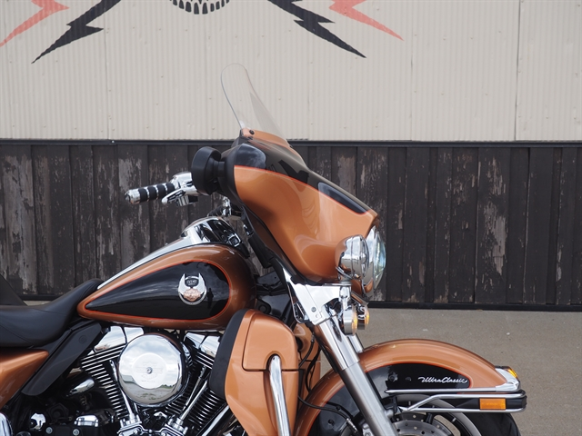 2008 Harley-Davidson Electra Glide Ultra Classic at Loess Hills Harley-Davidson