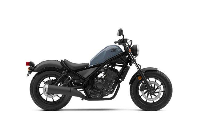 2019 Honda Rebel 300 ABS at Sloans Motorcycle ATV, Murfreesboro, TN, 37129