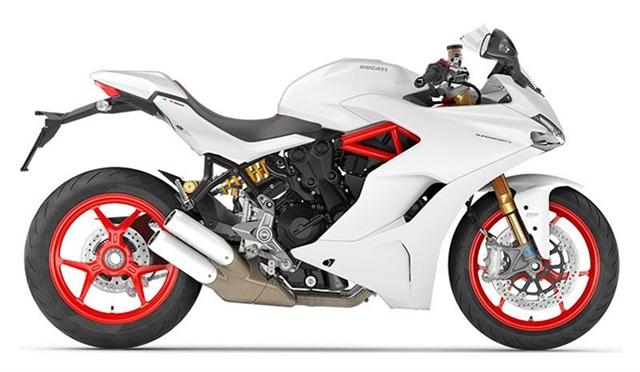 2020 Ducati SuperSport S at Lynnwood Motoplex, Lynnwood, WA 98037